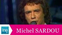 """Michel Sardou """"Les lacs du Connemara"""" (live officiel) - Archive INA"""