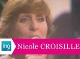 """Nicole Croisille """"Il Ne Pense Qu'à Toi (Parlez-moi De Lui)"""" (live officiel) - Archive INA"""