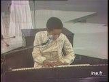 Rhoda Scott joue la toccata et fugue en ré mineur de Jean Sebastien Bach