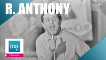 """Richard Anthony """"Let's twist again"""" (live officiel) - Archive INA"""