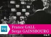 """Serge Gainsbourg France Gall """"Dents de lait, dents de loup"""""""