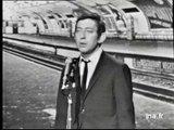"""Serge Gainsbourg """"Le poinçonneur des Lilas"""""""