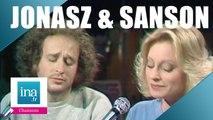 """Véronique Sanson et Michel Jonasz """"Dites-moi"""" (live officiel) - Archive INA"""