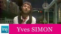 "Yves Simon ""Zelda"" (live officiel) - Archive INA"