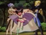 Systeme of a Down zelda (anime Slayers)