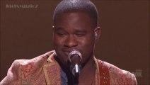 CJ Harris - Whatever It Is - American Idol 13 (Top 6)