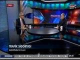 21.04.2014 Konu: Trafik Sigortası Konuk: TSB Başkanı ve Groupama Sigorta Genel Müdürü Ramazan Ülger