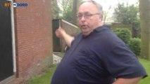 Schade aan Hof van Woldendorp in beeld - RTV Noord