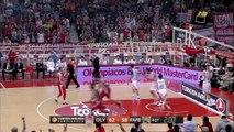 Playoffs Game 4 bwin MVP: Bryant Dunston, Olympiacos Piraeus