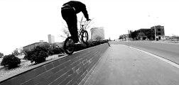 Mark Gralla for Animal Bikes - BMX