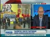 Başbakan'ın 1915 Olayları Mesajı, Cumhurbaşkanlığı Seçimi, Taksim'de 1 Mayıs Tartışması, Paralel Yapı - Süleyman SOYLU