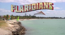 Awesome Lakai Flaridians feature at Florida Tour - Skateboarding