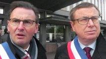Les élus se mobilisent pour sauver les liaisons TGV Arras-Paris