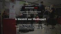 En direct de Mediapart – Europe : Tout est à refaire !