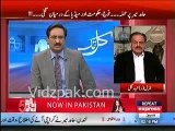 Pervaiz Rasheed type people have Anti-Army Agenda :- General (R) Hameed Gul
