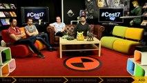 Gamekult l'émission #241 : libre antenne
