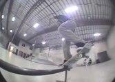 Amazing Birthday Bangin by Aaron Snyder - Skateboarding