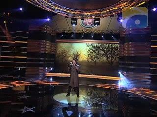 Muhammad Shoaib Promo - Pakistan Idol - Geo TV - Tina Sani Special