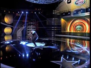 Muhammad Shoaib Medley Promo - Pakistan Idol - Geo TV - Tina Sani Special