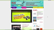 [FR] UEB : un C@mpus numérique multi-sites  [vidéo]