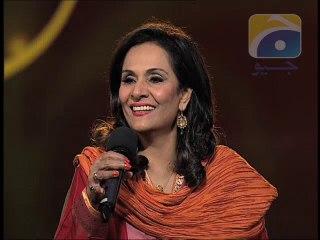 Tina Sani Special - Pakistan Idol - Geo TV - Promo