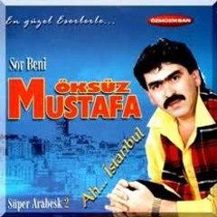 Oksuz Mustafa - Sevgi Nedir Bilemedim