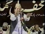 Qari Waheed Zafar Beautiful Naat - Khula Hai Sabhi ke Liye