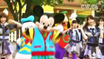 AKB48 ミッキーマウス・マーチ Mickey Mouse Club March