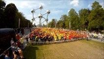 fête des Internats 2014 - Zumba Bruxelles