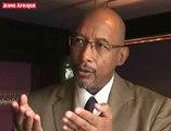 """Ibrahim Mayaki : """"1 milliard de personnes mangent trop, et 1 milliard pas assez"""""""