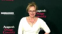 Meryl Streep pensaba que era muy fea para ser una actriz