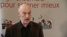 Interview du Docteur Michel Varroud-Vial, Président de l'Union nationale des réseaux de santé (UNR-Santé)
