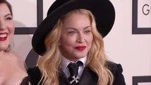Uproar As Madonna Describes Kale As 'Gay'