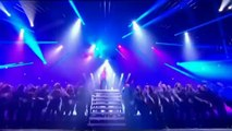 Full Ver] Marcus Collins - Higher and Higher - The X Factor 2011 Live Show 7