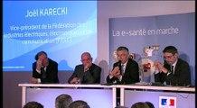 E-santé : enjeux et perspectives - Conférence de l'ASIP Santé 2012, partie 2