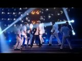 Full Ver] Marcus Collins - I'm Your Man - The X Factor 2011 Live Show 8