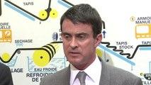 Valls confirme une « mesure forte » en faveur des retraités modestes