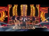 Full Ver] Marcus Collins - My Girl - The X Factor 2011 Live Show 9