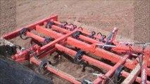 AGRI STRUCTURES - Déchaumeur Disc-AgriFlex alliant disques et dents