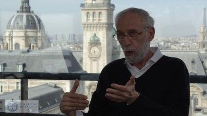 Face à la réalité mathématique - Alain Connes