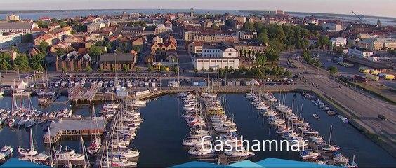 Karlskrona Archipelago Festival SWE