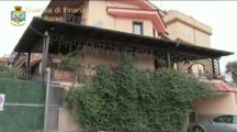 Roma: frode da 89 milioni, sequestrati beni per 15 milioni
