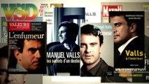 Le Vrai Visage de Manuel Valls, par Emmanuel Ratier