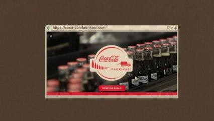 #MerakEttim: Coca-Cola nasıl üretiliyor?