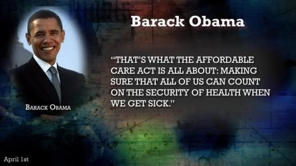 Obamacare: Dr. Ventura's Diagnosis