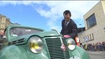 Course : Les 5 Litres du Mans 2014