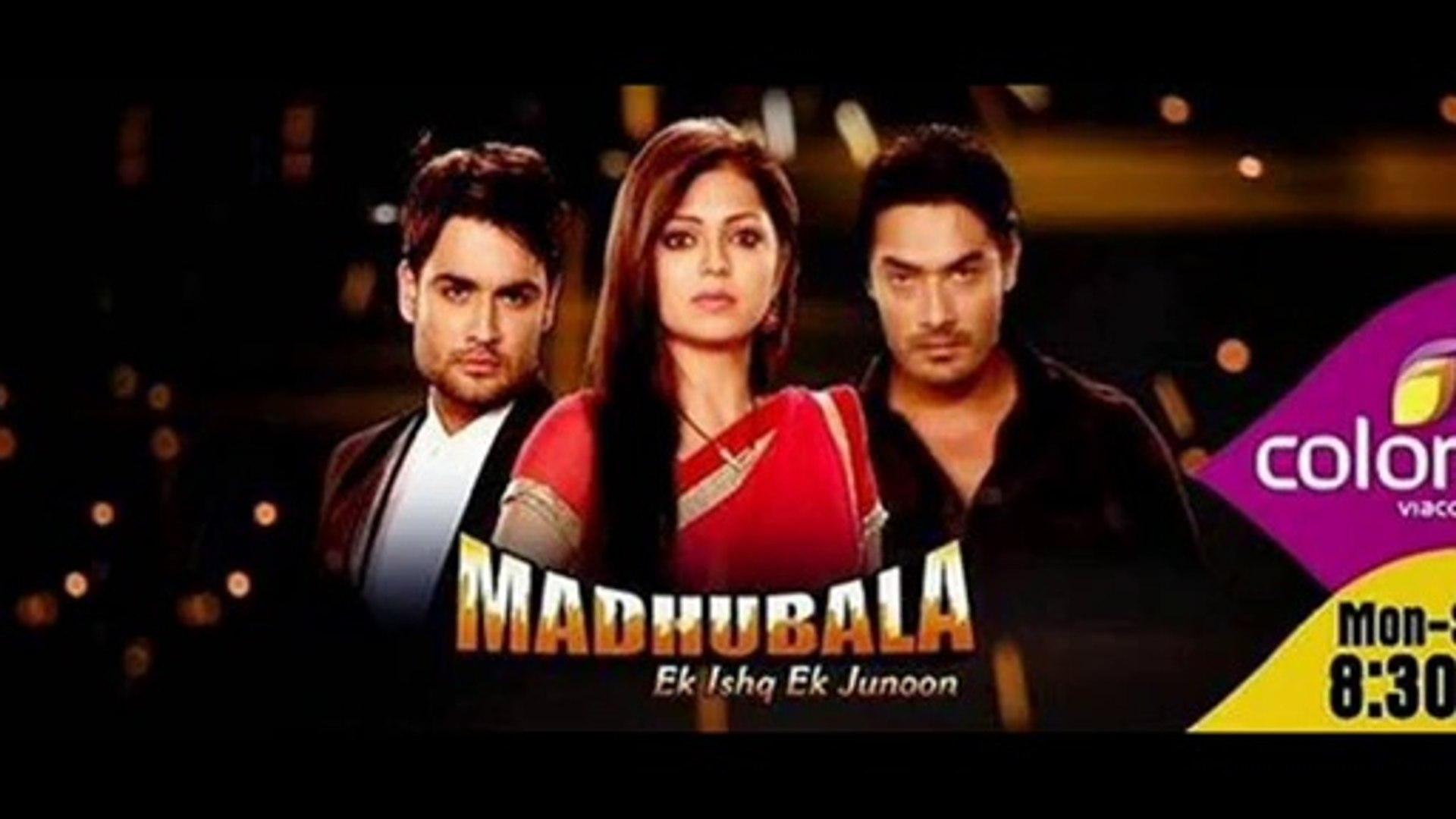 Madhubala - 25th April 2014