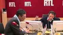 """Alstom : """"si on croit qu'on va rester une grande puissance économique sans industrie, on se trompe"""", dit Patrick Devedjian"""