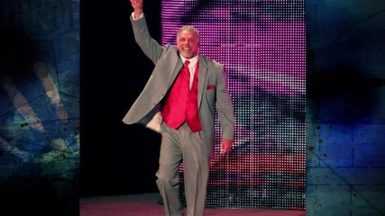 Ultimate Warrior Will Be Missed