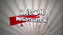 J-One (2013): Japon Investigation Générique